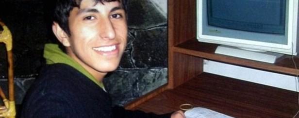 LUCIANO ARRUGA: Lo encontraron muerto en el Cementerio de Chacarita