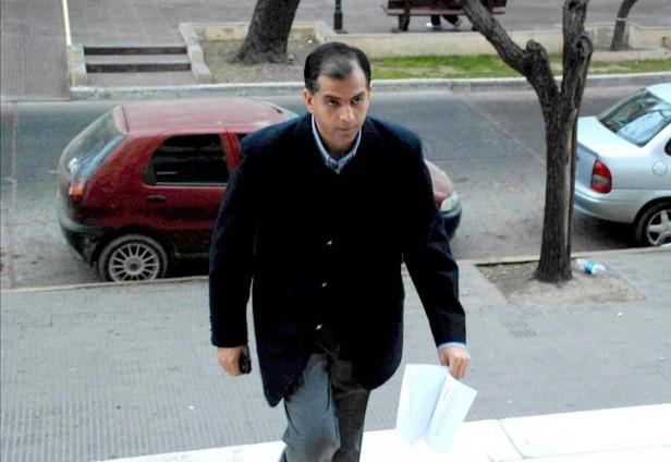 JULIO ALEGRE: Exintendente argentino, embargado e investigado en Punta del Este
