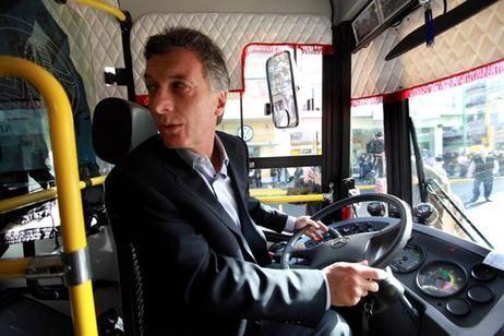 METROBUS: Habilitan el de la autopista 25 de Mayo