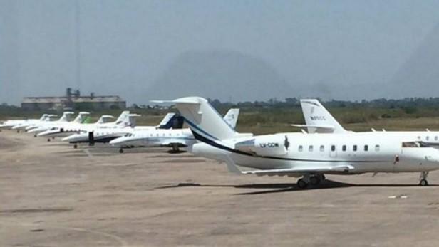 TUCUMAN: piden que se informe cuánto se gastó en los aviones