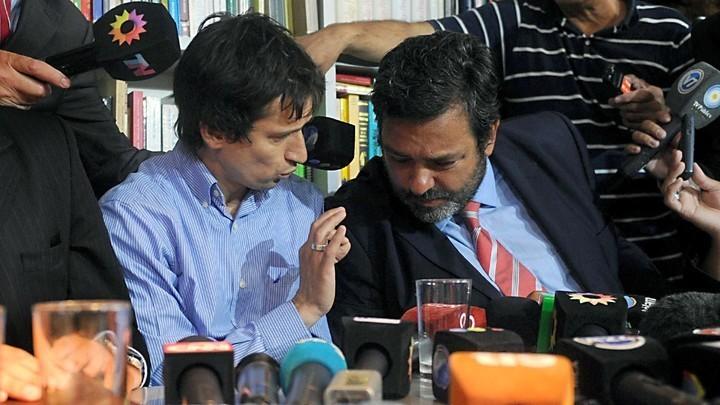 Caso Nisman: ¿Se resuelve. o queda en la nada?