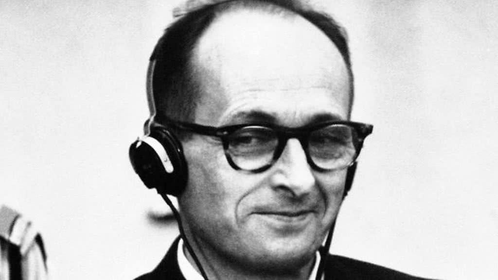 Eichmann en la Argentina, el genocida protegido que nunca buscó esconderse