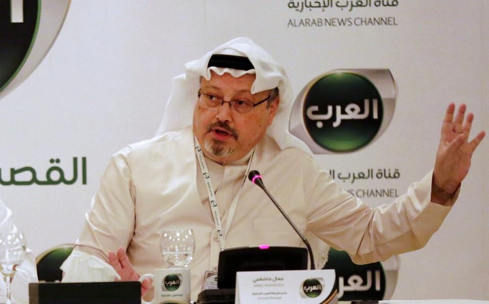 """Turquía va a contar """"lo que sea que pasó"""" con el periodista Jamal Khashoggi, asesinado en el consulado saudita en Estambul"""