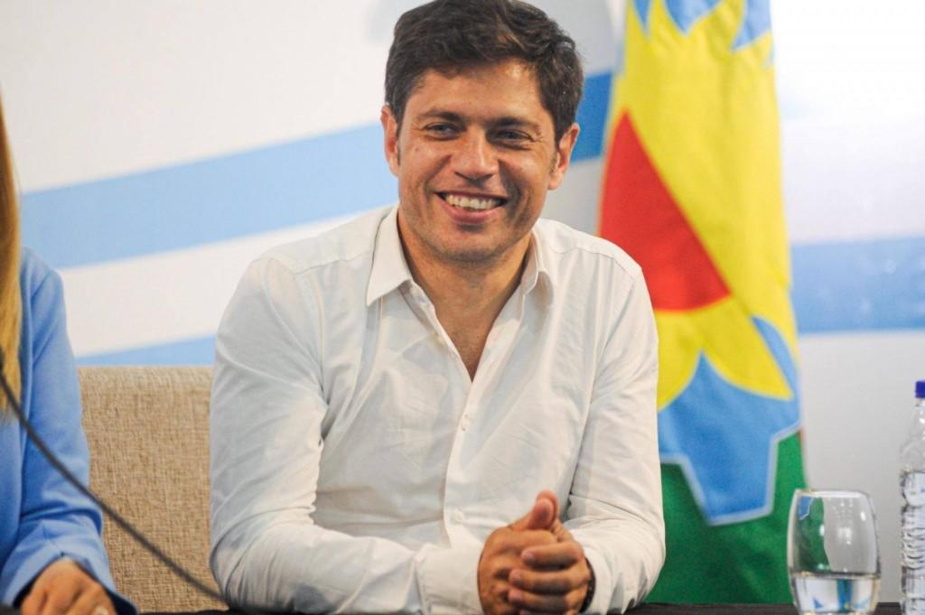 El gobernador sostuvo que muchos countries no pagan impuestos y deben regularizar su situación. Barrios privados: Axel Kicillof denunció que la oposición manipuló otra vez sus declaraciones