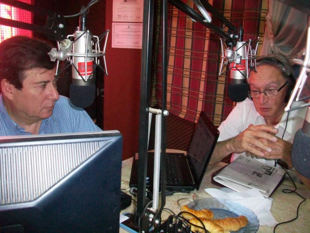 A los 91 años falleció el Ing. Gerardo Amado