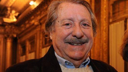 Falleció el actor Juan Manuel Tenuta