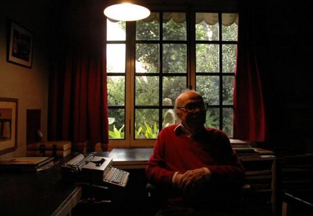 El hijo de Sabato pide ayuda para restaurar la casa del escritor