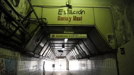La estación Avellaneda pasará a llamarse
