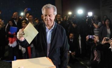 URUGUAY: Tabaré ganó el balotaje y gobernará  por segunda vez