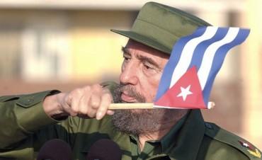 CUBA: MURIÓ FIDEL CASTRO