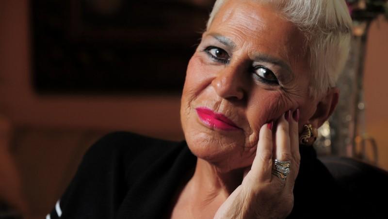 EE.UU: Murió la cantante María Martha Serra Lima