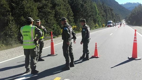 RÍO NEGRO: un Mapuche  muerto tras un enfrentamiento entre manifestantes mapuches y fuerzas de seguridad