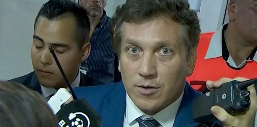 La trama secreta  de la suspensión de la final de la Libertadores