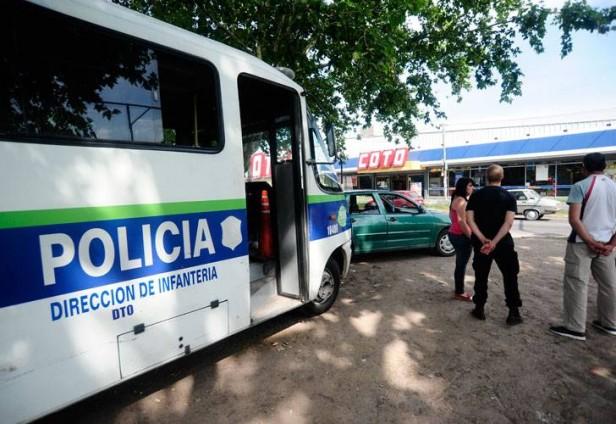 En Buenos Aires ya hay más de 200 detenidos por los intentos de saqueos