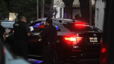 Encontraron muerto al empresario Alfredo Pesquera, buscado por el asesinato de un financista