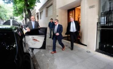 Denuncias de coimas contra el juzgado de Oyarbide conmocionan Tribunales