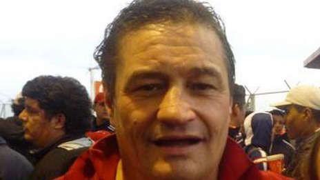 LANUS: Un muerto por un tiroteo en un confuso enfrentamiento entre barras