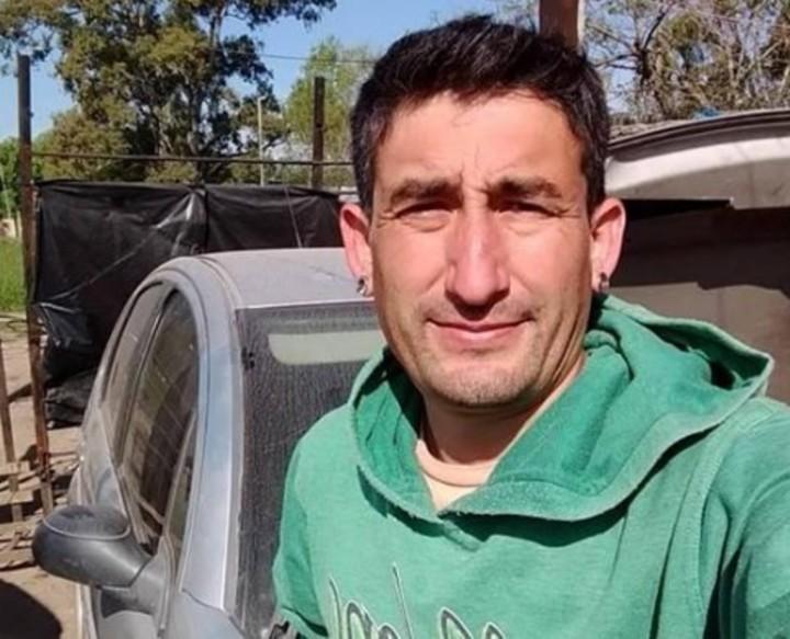 General Rodríguez: Encontraron sangre humana en la casa del único detenido por la desaparición de un mecánico