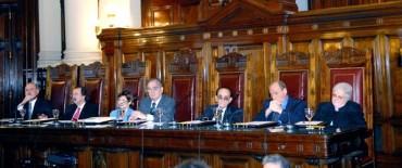 LA CORTE DECLARÓ CONSTITUCIONAL LA LEY DE MEDIOS