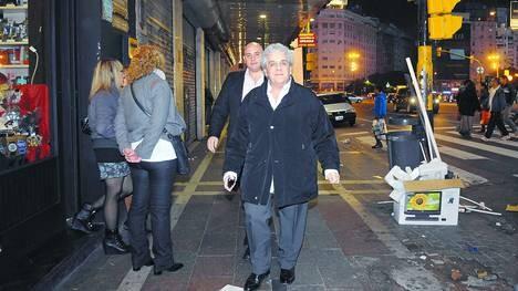 Antonio Gasalla denunció un plan para secuestrarlo