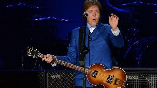 Los 70 años de Paul McCartney