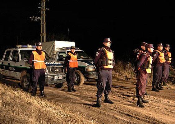 Detuvieron por robo a uno de los cuatro acusados por el triple crimen de General Rodríguez