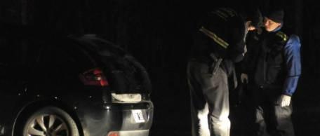 Hallan en Punta del Este a un turista argentino muerto en el baúl de un auto