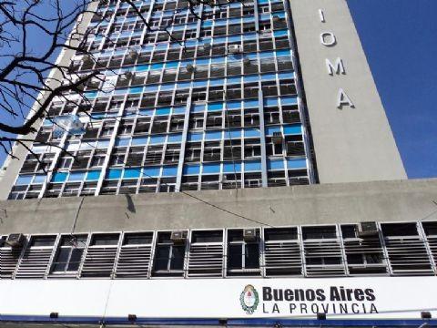 Dip. Juan Carlos Juárez pidió informes sobre las deudas del IOMA