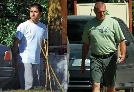 Devolvieron a prisión a dos de los asesinos de José Luis Cabezas