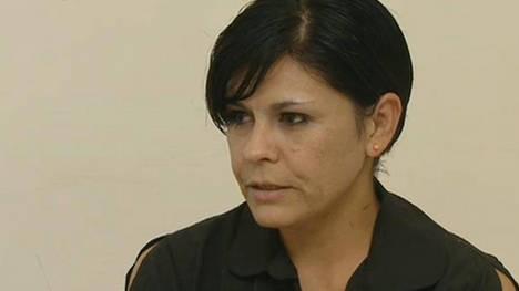 Sonia Molina contó su pesadilla: