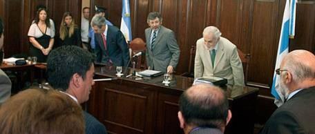Escandaloso  fallo: La Justicia tucumana absolvió a todos los acusados del caso Marita Verón