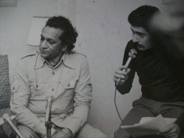 Falleció Ravi Shankar, el maestro que llevó el sitar a Occidente