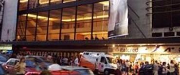 La bomba encontrada en el teatro Gran Rex iba a explotar mañana
