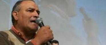 """Juan Carlos Juárez: """"El Gobierno de Daniel Scioli tiene muchas falencias en materia de inseguridad"""""""
