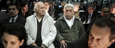 Pedraza se durmió en el inicio del juicio por Ferreyra