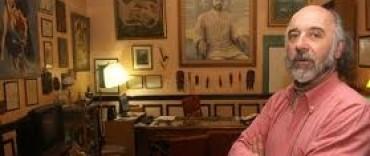 Patagonia Rebelde Radio: Castillo embrujado de Villa del Parque