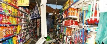 Son 7 los muertos en el derrumbe de Neuquén