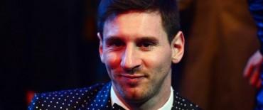 Messi, ganador del balón de oro: único y genial