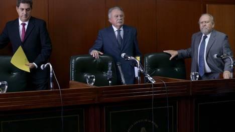 Contrabando de armas: la Justicia decide ahora qué condena le correponde a Menem