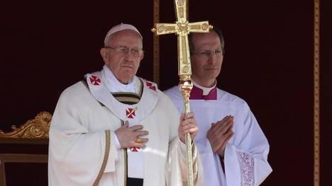 Francisco asumió como Papa