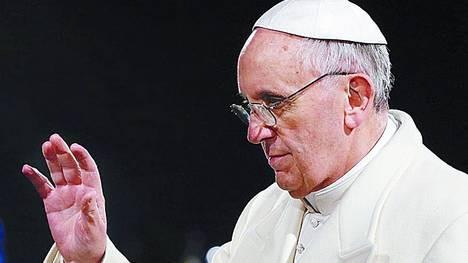 El Papa Francisco llamó a Scioli por la tragedia