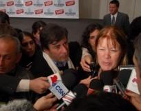 """Juan Carlos Juárez: """"Stolbizer es quien debe encabezar frente opositor Progresista en la provincia"""""""