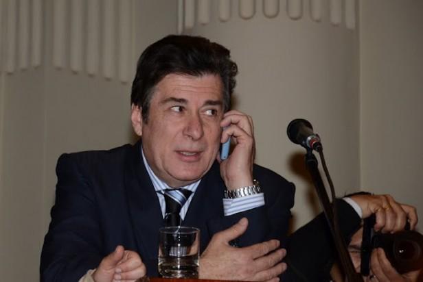 Edgardo Miller distinguido con el Premio Nacional Reina del Plata