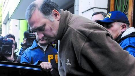 La Justicia confirmó que el asesino de Angeles fue el portero del edificio
