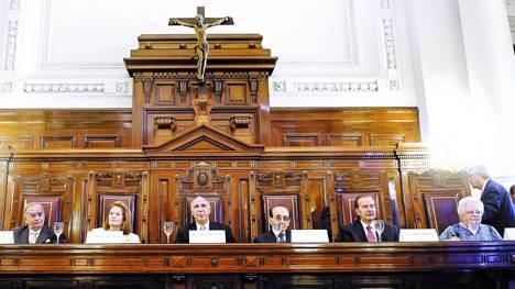 Revés para el Gobierno: la Corte declaró inconstitucional la elección de consejeros