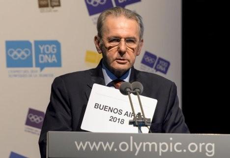 Buenos Aires organizará los Juegos Olímpicos de la Juventud 2018