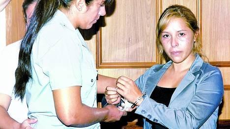 Excarcelaron a la mujer que mató a una amiga por temor a que mostrara un video hot