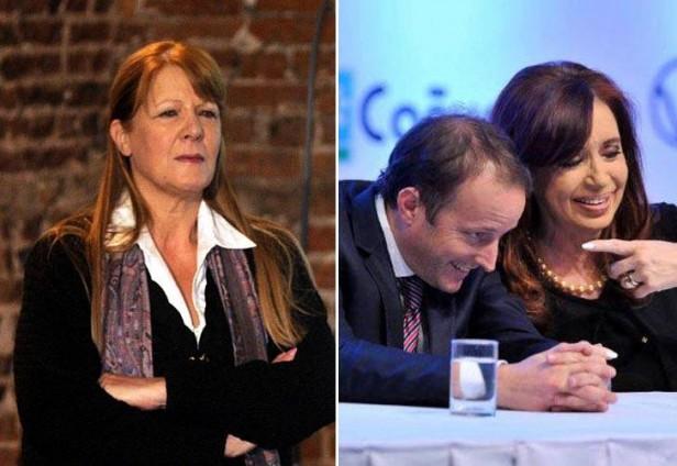 Presentan amparo judicial para que CFK no haga campaña en los actos oficiales