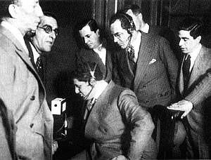 93 AÑOS DEL NACIMIENTO DE LA RADIOFONÍA EN LA ARGENTINA