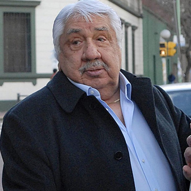 Murió Oscar Lescano, histórico líder gremial de Luz y Fuerza